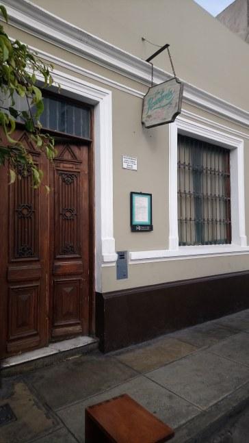 Surquillo, Sta Rosa 388, Cercado de Lima, Peru